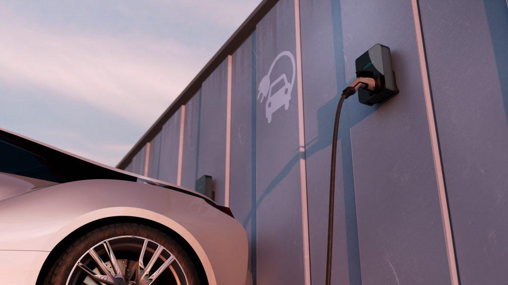 Wallbox_CopperSB_SemiPublic_BMW_i8_wallbox_elektrische laadpalen_regio Ieper_poperinge_langemark_bryan_coornaert